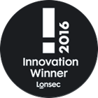 Lonsec 2016 Innovation Winner